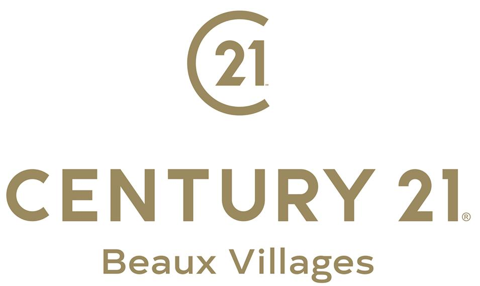 Logo Century 21 - Beaux Villages
