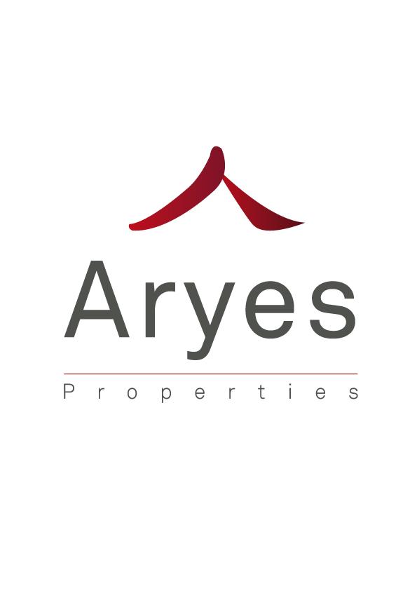 Logo ARYES PROPERTIES