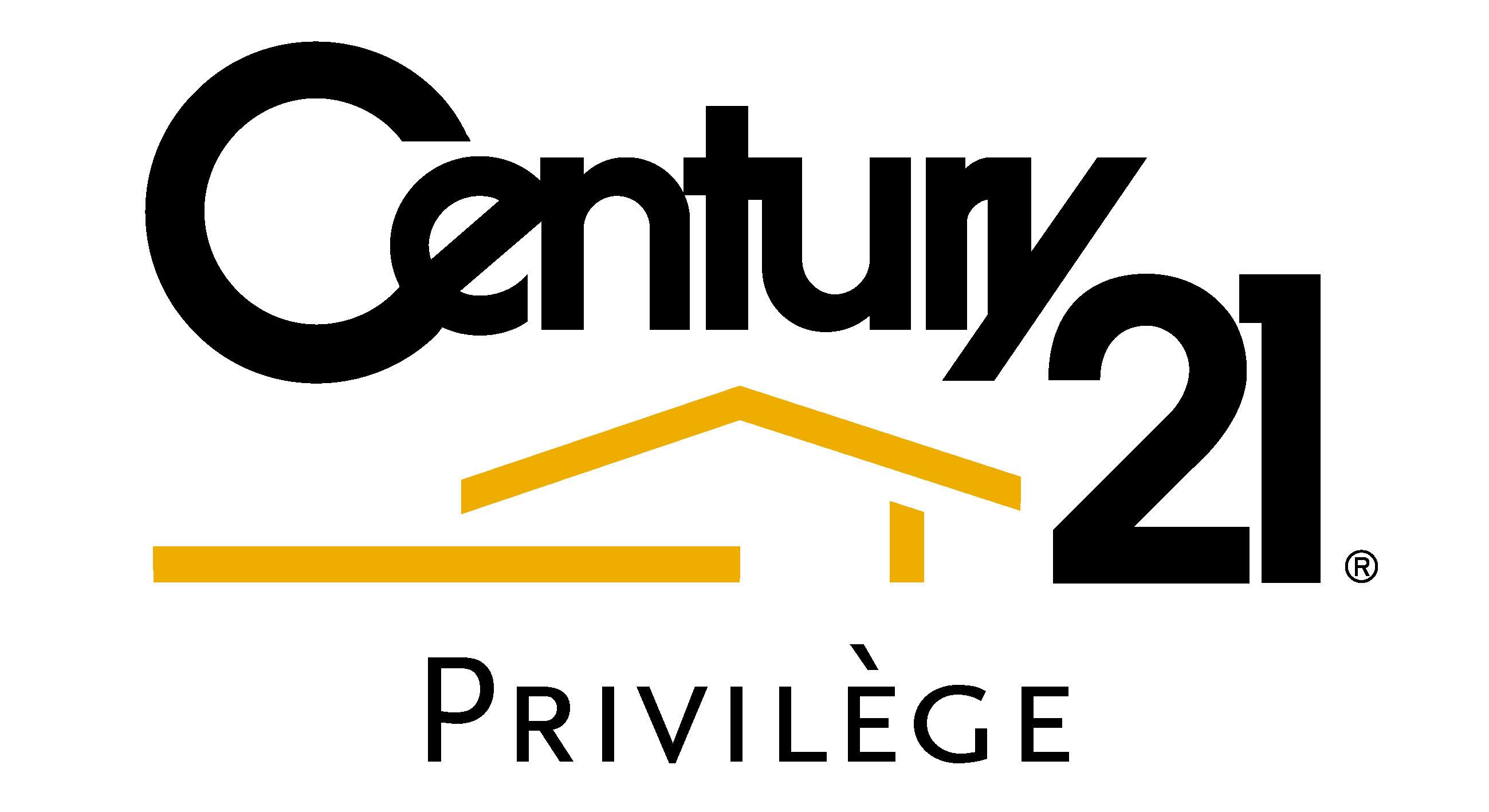 Logo CENTURY 21 PRIVILEGE LIEGE