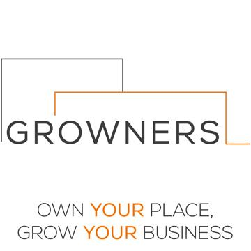 Logo GROWNERS