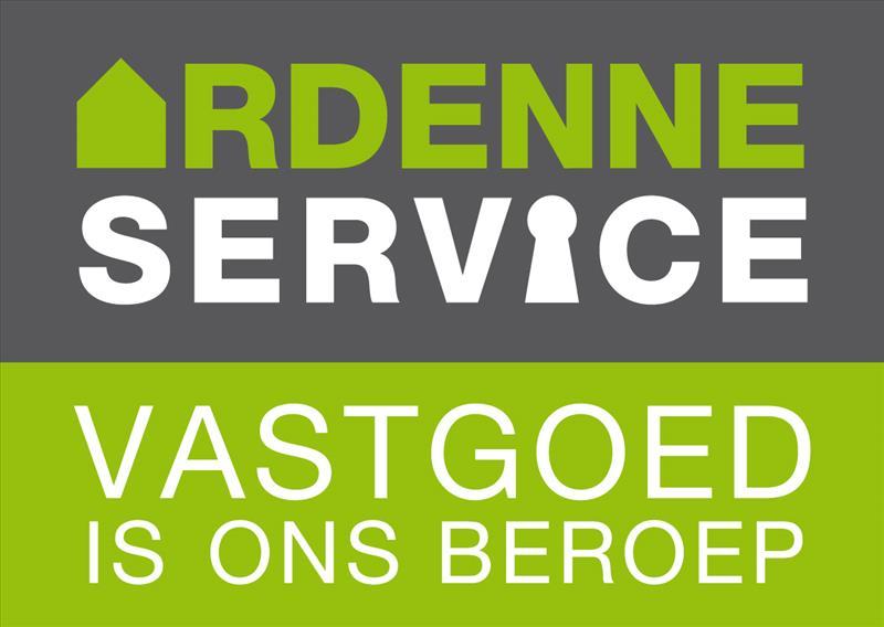 Logo IMMO ARDENNE SERVICE SPRL