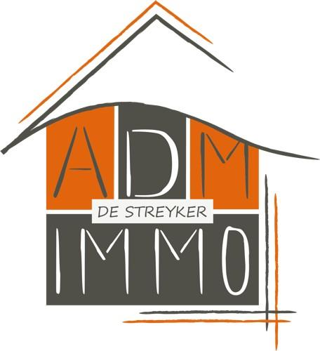 Logo ADM IMMO