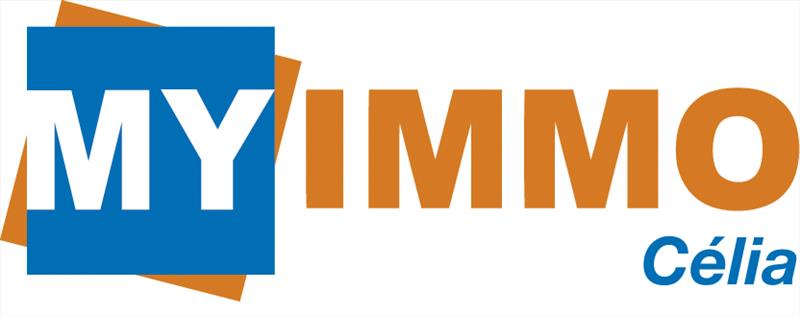 Logo MY IMMO CELIA