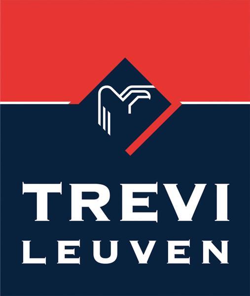 Logo TREVI LEUVEN