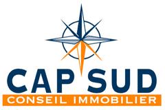 Logo CAP SUD SELF SPRL