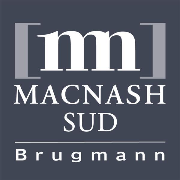 Logo MACNASH SUD