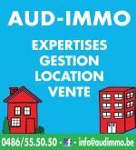 Logo AUD-IMMO