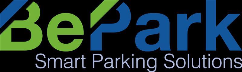 Logo BEPARK SA