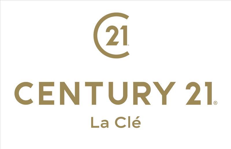 Logo CENTURY 21 LA CLE