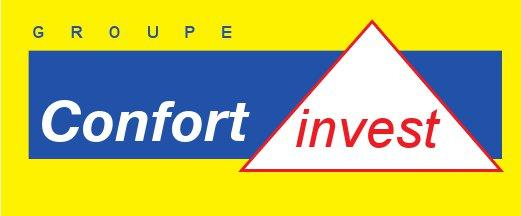 Logo GROUPE CONFORT IMMO