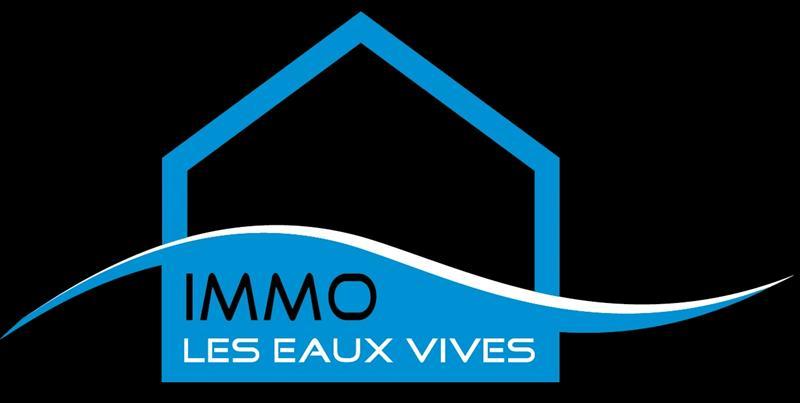 Logo IMMO LES EAUX VIVES
