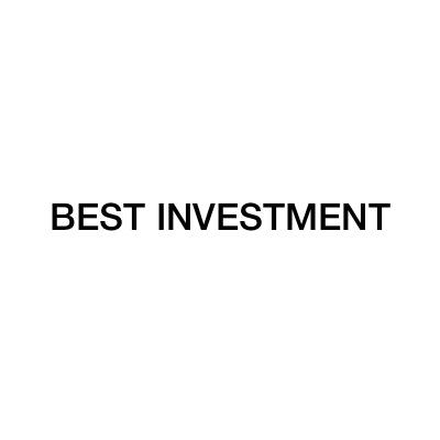 Logo BEST INVESTMENT