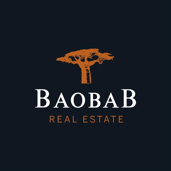 Logo BAOBAB REAL ESTATE