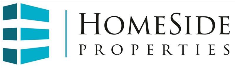 HOMESIDE PROPERTIES logo
