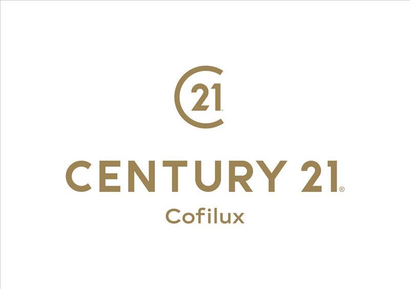 Logo CENTURY 21 COFILUX SPRL
