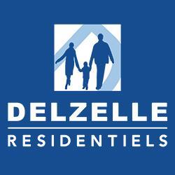Logo Delzelle Residentiels