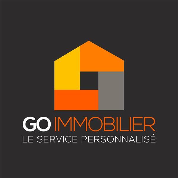 Logo GO IMMOBILIER