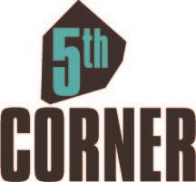 Logo 5TH CORNER