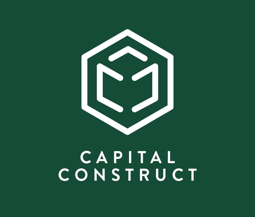 Logo CAPITAL CONSTRUCT