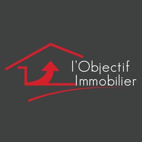 Logo L´OBJECTIF IMMOBILIER