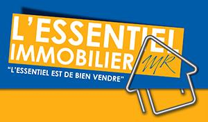 Logo L´ESSENTIEL IMMOBILIER