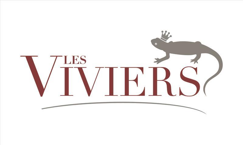 Logo LES VIVIERS PROPERTIES BW