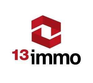 Logo 13 IMMO