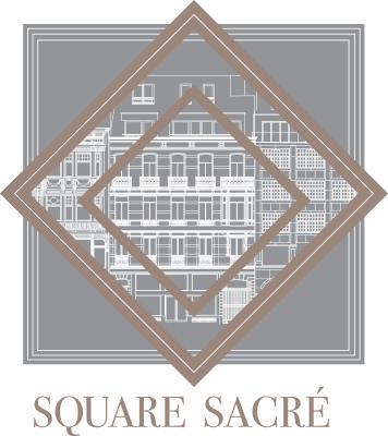 Logo SQUARE SACRE