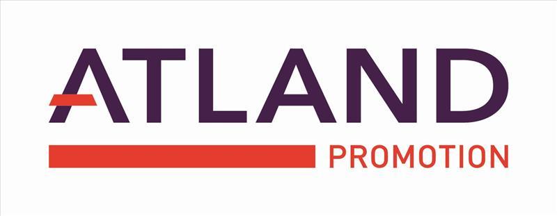 Logo ATLAND PROMOTION