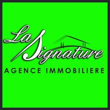 Logo LA SIGNATURE SPRL