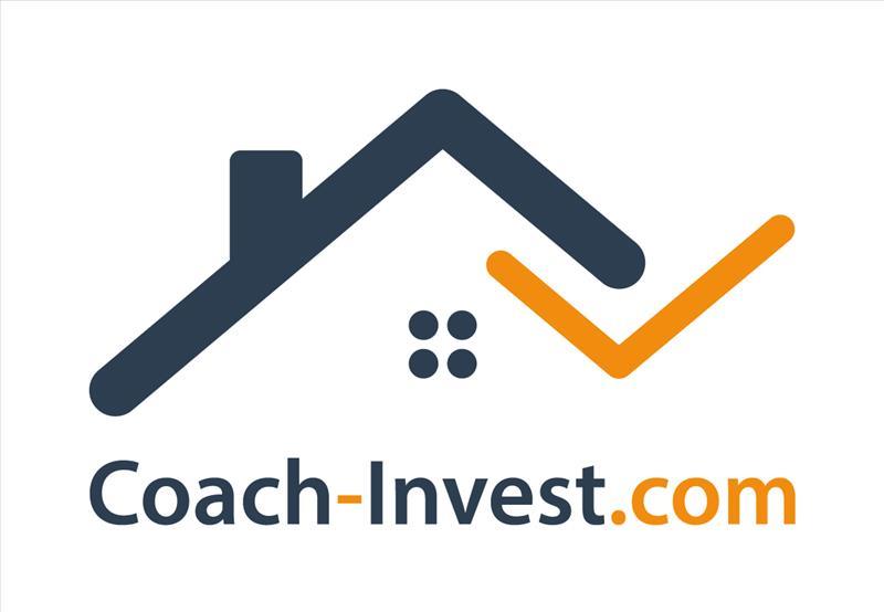 Logo COACH INVEST.COM