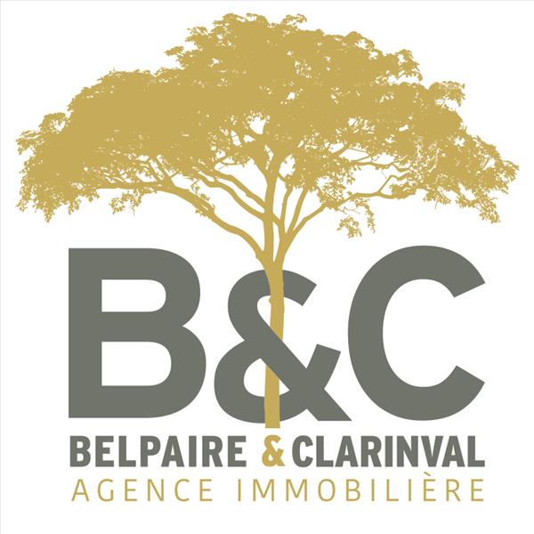 Logo B&C Immo