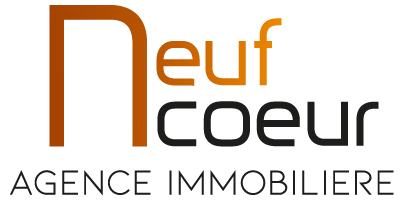 Logo NEUFCOEUR IMMOBILIERE
