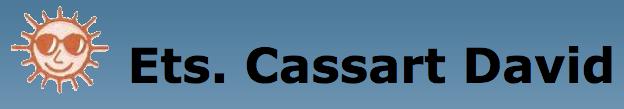 Logo CASSART IMMOBILIERE