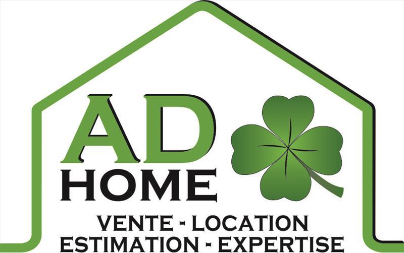 Logo AD HOME