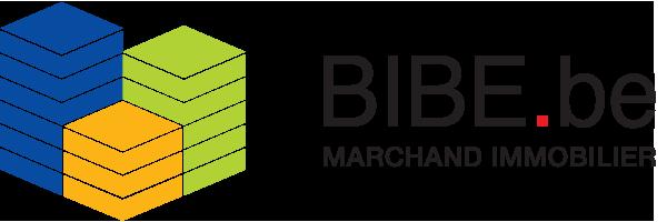 Logo BIBE.BE
