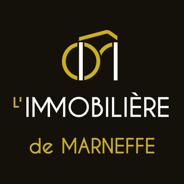 Logo IMMOBILIERE DE MARNEFFE