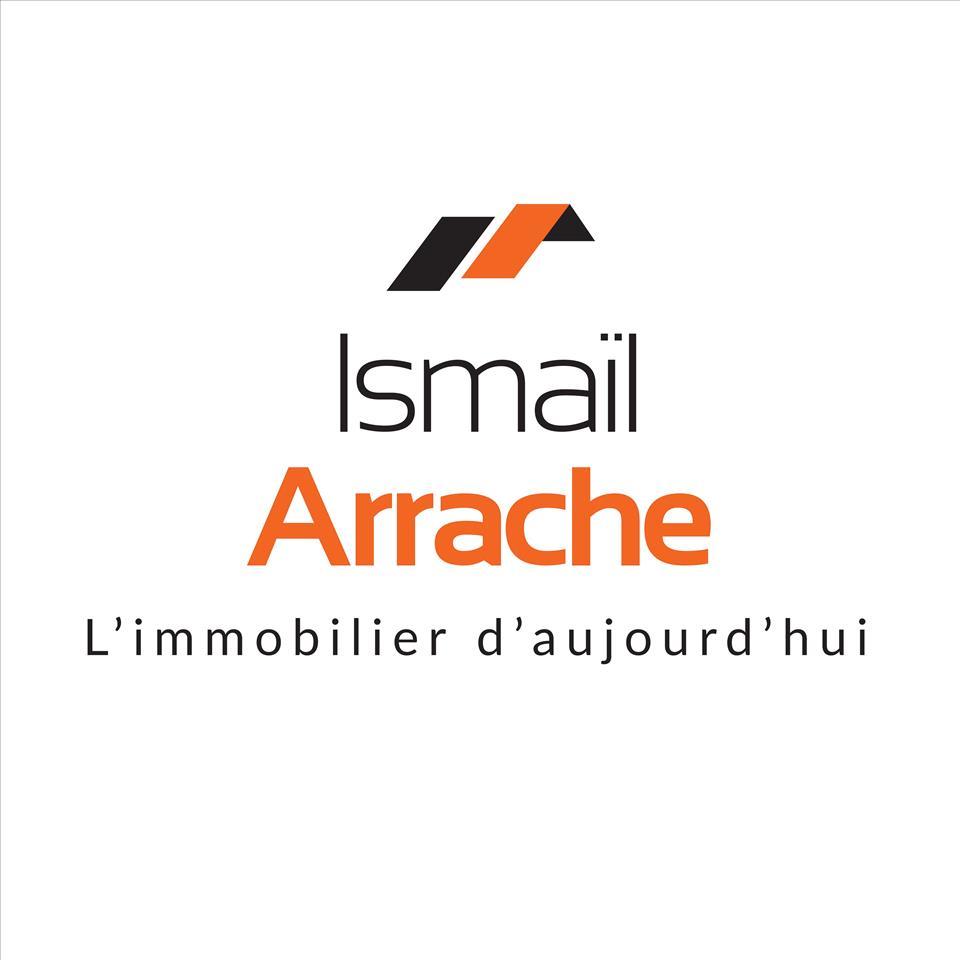 Logo ARRACHE ISMAIL