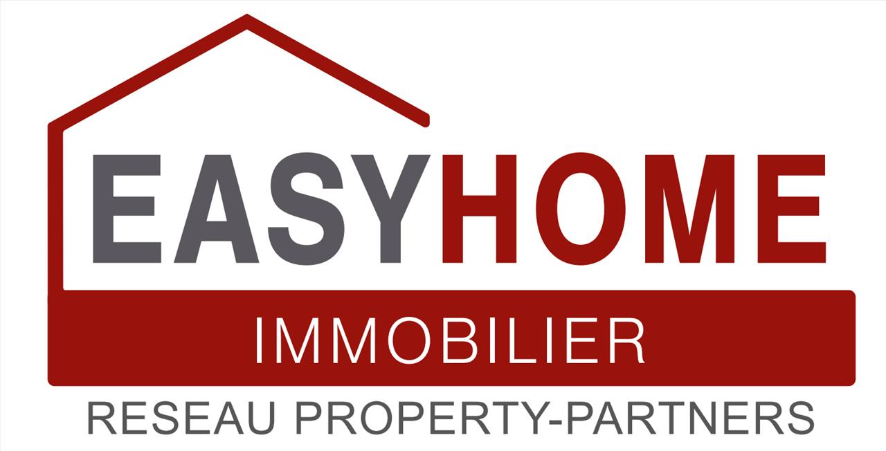 Logo EASYHOME IMMOBILIER