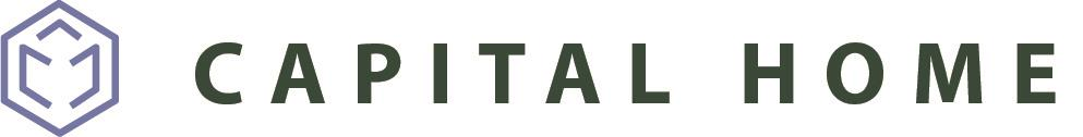 Logo CAPITAL HOME
