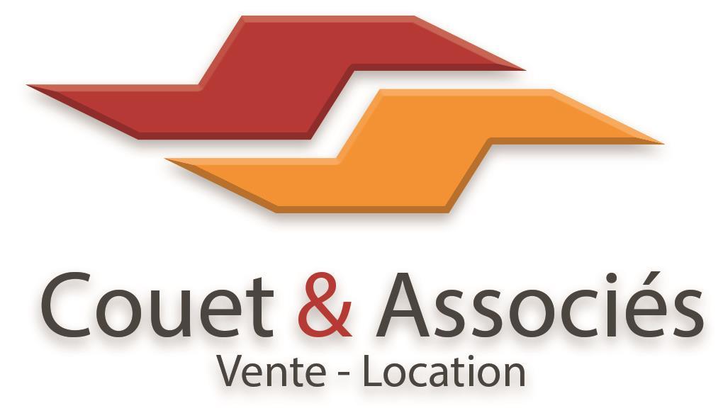 Logo COUET ET ASSOCIES SPRL