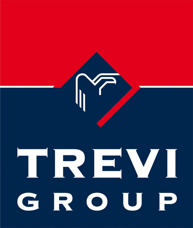 Logo TREVI GROUP