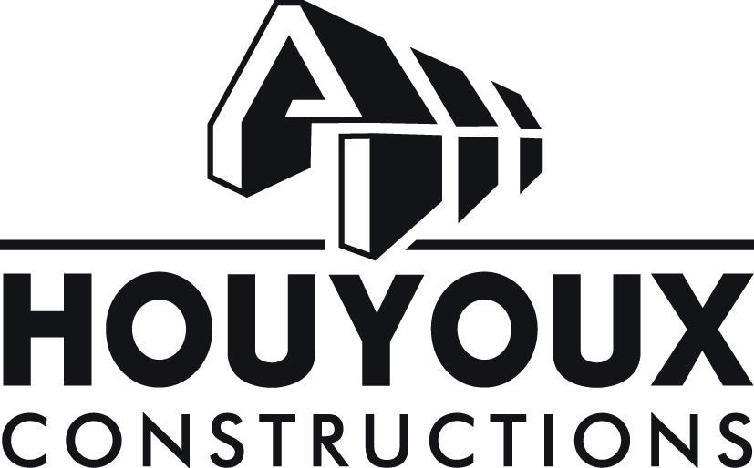 Logo HOUYOUX CONSTRUCTIONS -SA-