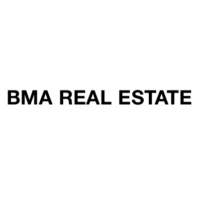 Logo BMA REAL ESTATE