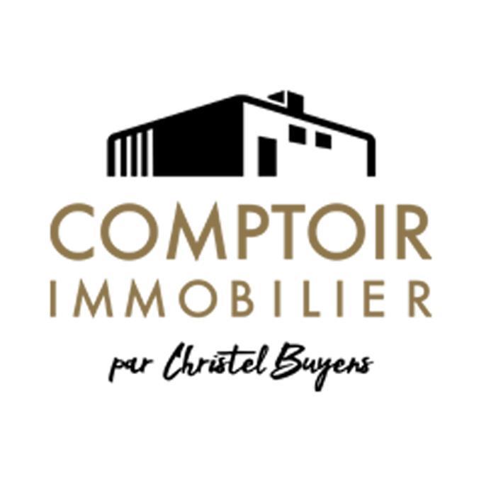 Logo COMPTOIR IMMOBILIER