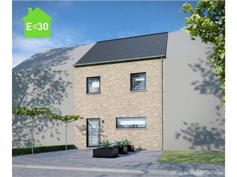 Huis te koop in Scherpenheuvel (RWC10460)