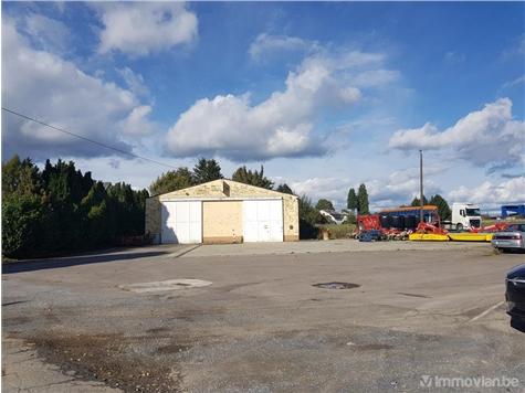 Garage à vendre à Florenville (VWC91700)