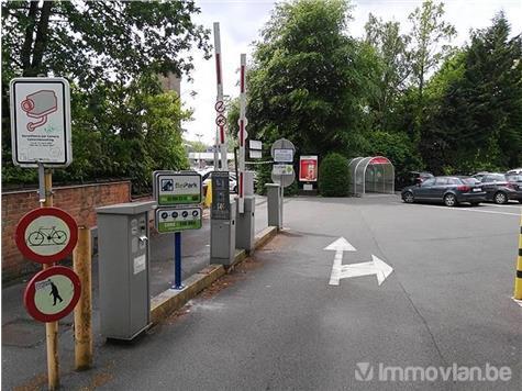 Parking for rent in Ukkel (VAF44068) (VAF44068)