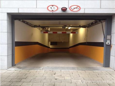 Parking à louer à Saint-Gilles (VWC52364)
