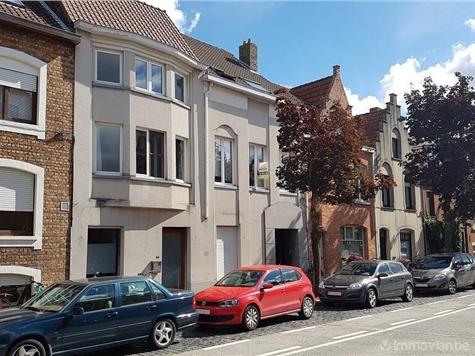 Appartement te huur in Brugge (RWC11256)